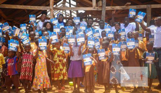 ガーナ共和国企業と協力体制確立のお知らせ