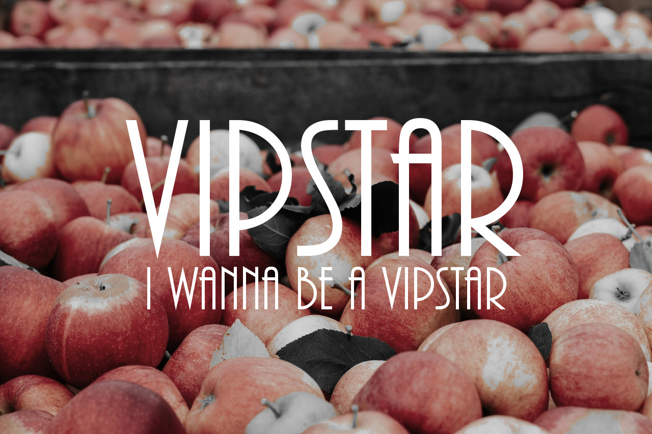 Cryptocurrency VIPSTARCOIN